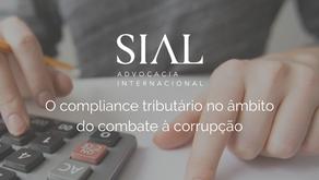 O compliance tributário no âmbito do combate à corrupção