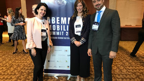 SIAL's founder attend ABEMMI's Global Mobility Event
