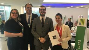 Sócia da SIAL participa de Brazil Investment Forum em São Paulo