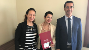 First meeting of SIAL's Israeli Desk is held at Sao Paulo