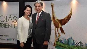 Fundadora da SIAL prestigia lançamento de premiação ambiental com apoio do Pacto Global da ONU