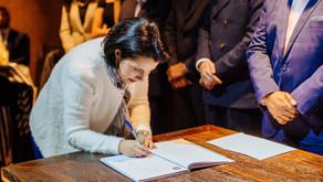 SIAL's partner takes office as Regional Officer at IBREI Goias