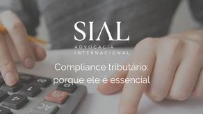 Compliance tributário: porque ele é essencial