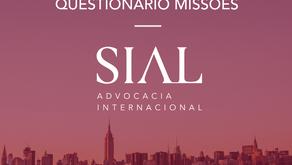 Quer participar de Missões Comerciais em 2019?