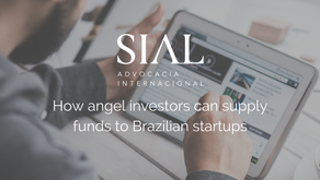 How angel investors can supply  funds to Brazilian startups