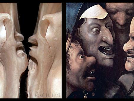 Life Imitates Art?