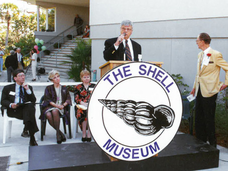 National Shell Museum Turns 25!