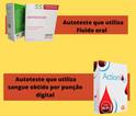 O Autoteste de HIV gratuíto no SUS