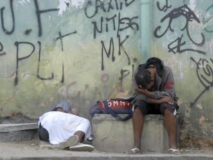 Cerca de 5% dos usuários de crack e similares no Brasil vivem com HIV, aponta relatório do UNAIDS
