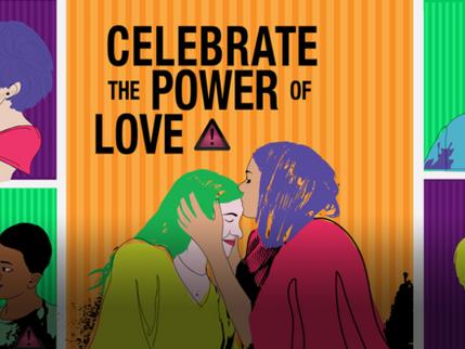 Em dia contra a homofobia, UNAIDS pede parcerias pelo fim da discriminação