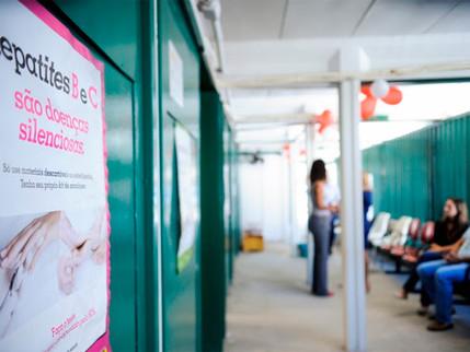 OMS pede investimento anual de US$ 6 bi para eliminar hepatite até 2030