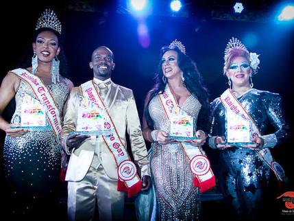 Carnaval de SP tem primeira corte LGBT oficial