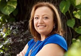 Adele Schwartz Benzaken, diretora do Departamento de Infecções Sexualmente Transmissíveis, Aids e Hepatites Virais.