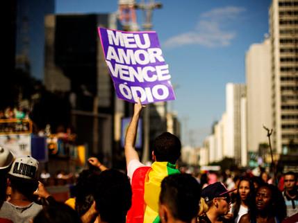 ONU diz que liberdade religiosa não pode justificar violações de direitos das pessoas LGBTI