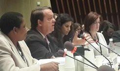 Brasil é um dos representantes da América Latina em reunião do Unaids