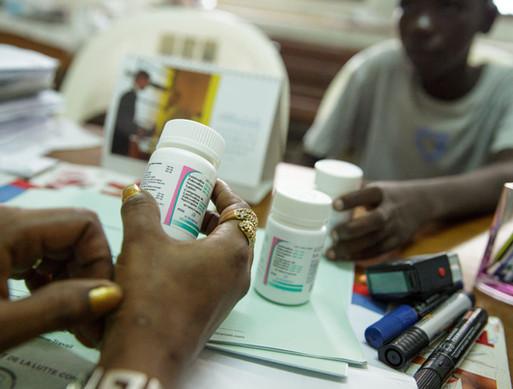 Sem financiamento sustentável, resposta à AIDS pode falhar