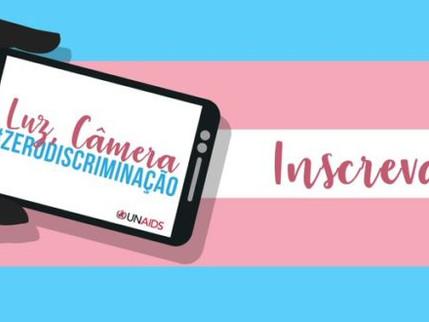 ONU recebe inscrições de pessoas trans para projeto de vídeo em redes sociais