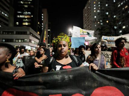 Jovem negra tem 2 vezes mais chance de ser assassinada no Brasil, revela UNESCO