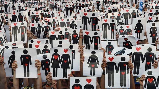 Reconhecimento legal das uniões homoafetivas é muito recente na América Latina