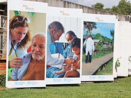Garantia de tratamento para todos reduz 16% casos e óbitos de aids no país