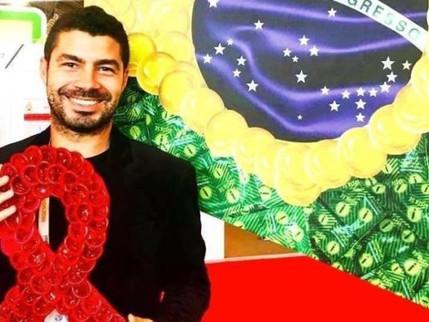 Boa Notícia: 'A Covid-19 não é uma sentença de morte para pessoas vivendo com HIV'