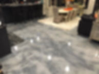 Pure Metallic - Metallic Epoxy Floor Coa