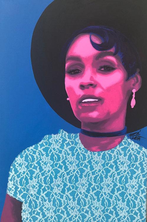 Ms. Monae (original)