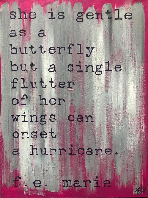 """""""Flutter"""" PRINT"""