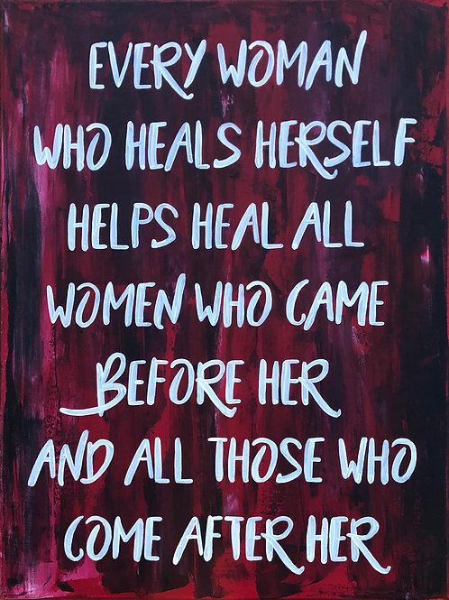 Heal Her