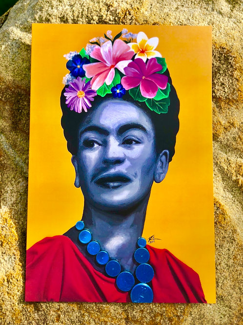 Frida Khalo PRINT