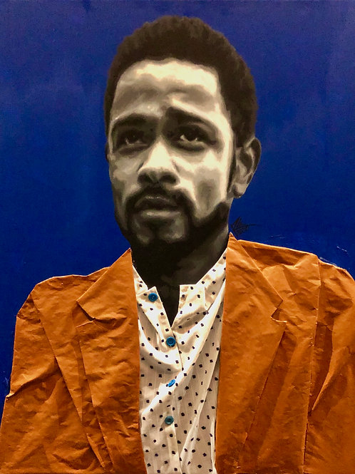 """LaKeith Stanfield"" PRINT"