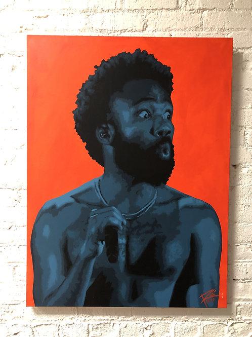 Get Yo Money Black Man (original)