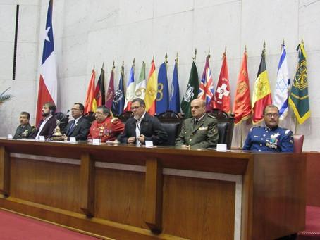 CEREMONIA DE REPARTICIÓN DE PREMIOS, ENMARCADA EN LA CONMEMORACIÓN  DEL 167° ANIVERSARIO DE LA FUNDA