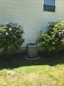 Luxaire Residential Condenser