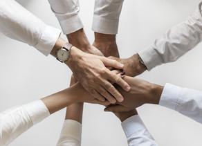 אז מה הרעיון של השקעה בקבוצות?