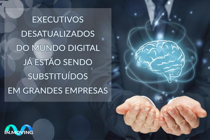Atualização Digital e como ela é importante para sua posição no mercado de trabalho.