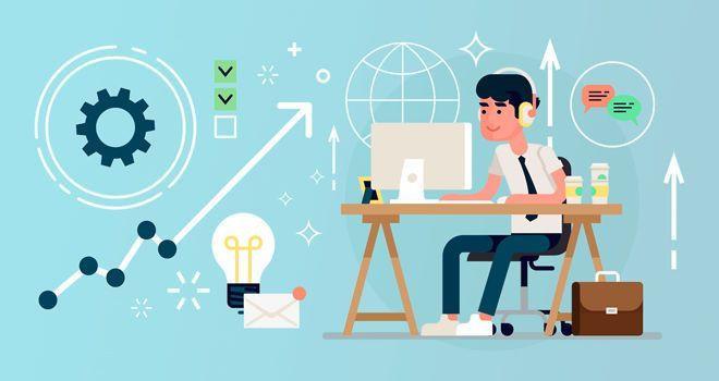 Você é produtivo ou ocupado?