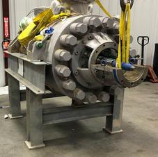 SNM BB5 Ethylen HP Pump