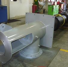 Peerless 30HH Vertical Turbine Pump Repair