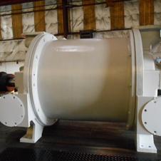 NASH 904 Liquid Ring Compressor