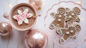 Yes Virginia, It IS Possible to Decrease Your Sugar Intake During the Holidays!