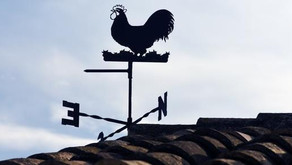 Stop Being A Weather Vane!
