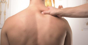 What Can You Do At Home For Upper Mid Back Pain