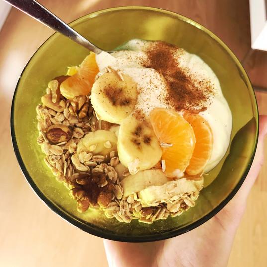 Desayuno Sabroso