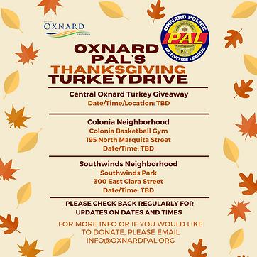 Instagram 2020 Oxnard PAL Thanksgiving.p