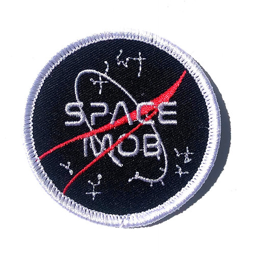 SM Patches