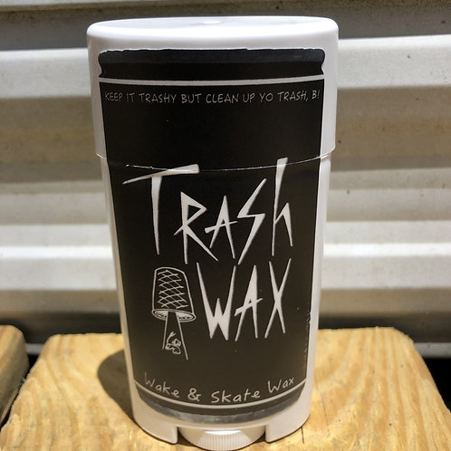 Trash Wax Deo Stick