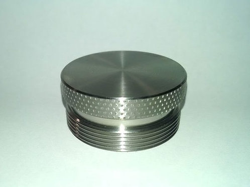 Titanium Threaded Adapters