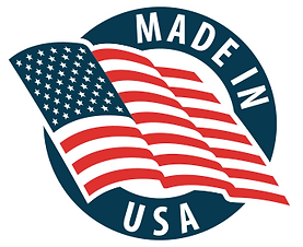 Made in he USA