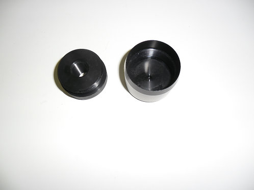 D Cell Maglite Adapter Sets